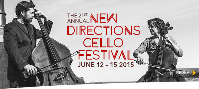 New Directions Cello