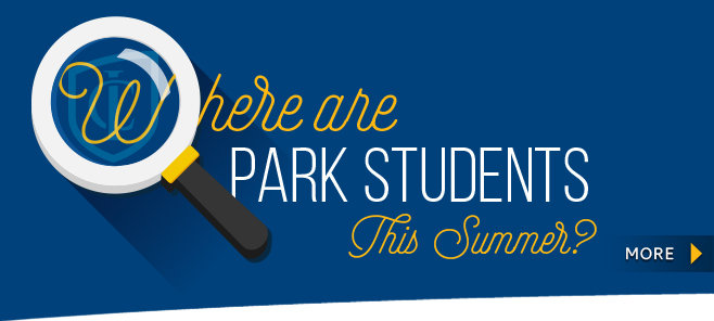 Where are Park Students 2015