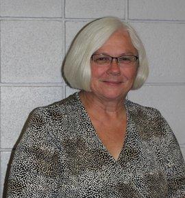 Joan Hurley, Assistant Director