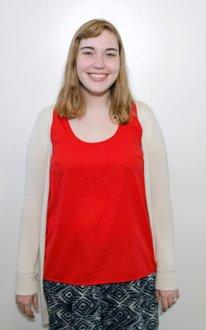 Sabina Leybold '17