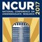 NCUR Information Sessions