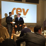 Student Entrepreneurs Compete in Startup Demo Day