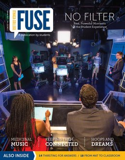 Check out the current issue of Fuse
