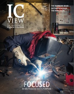 Cover of 2016.3 Spring ICView