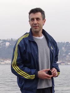 Ali Erkan