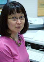 Akiko Fillinger