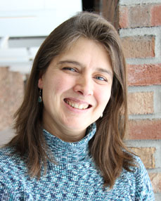 Amy Frith
