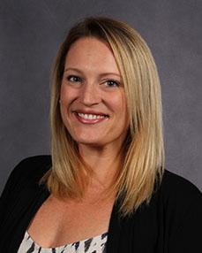 Amy Rominger