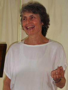 Barbara Anger
