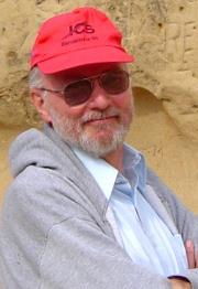 William Bergmark