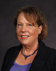 Barbara Johnson-Root