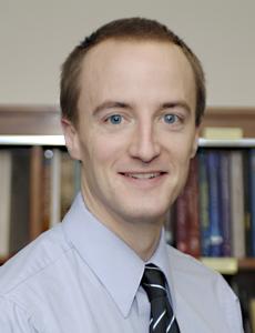Brendan Murday