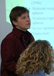Christine Cecconi