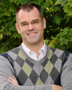 Carl Johengen