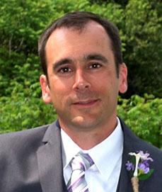 Christopher Klinger