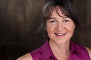 Catherine Weidner