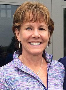 Mary T DePalma