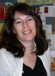 Denise Nuttall