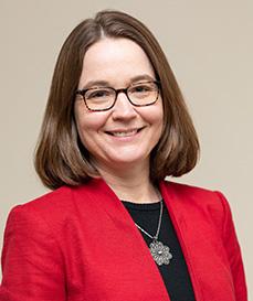 Elizabeth J. Bergman