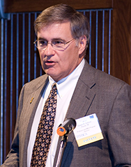 Donald Eckrich