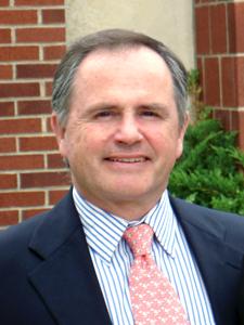 Edward Cluett