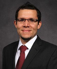 Enrique Gonzalez-Conty