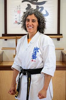 Gail Lajoie