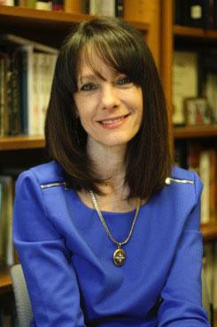 Claire Gleitman