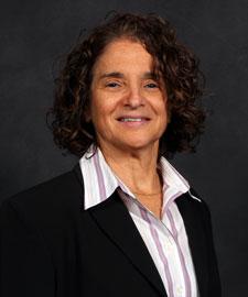 Hilary Greenberger