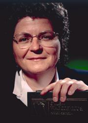 Gwen Seaquist