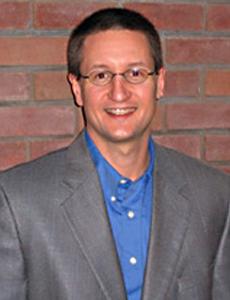 Greg Shelley
