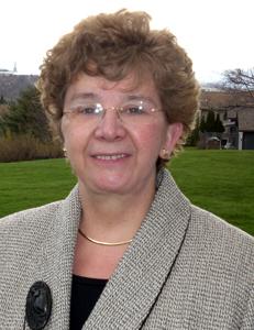 Helene Larin