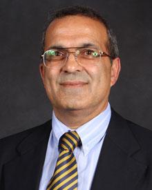 Hormoz Movassaghi