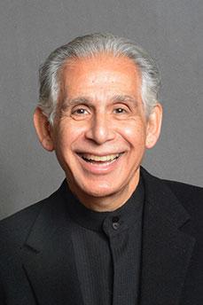 Haig Shahverdian