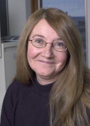 Joanne Burress