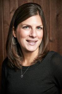 Julie Dorsey