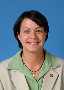 Jennifer McKeon