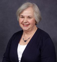 Jean Sutherland