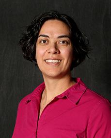 Justine Vosloo