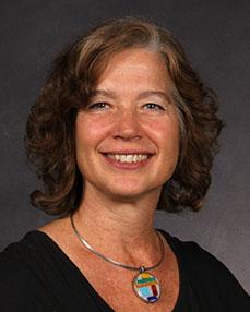 Kathryn Caldwell