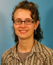 Karryn Olson-Ramanujan