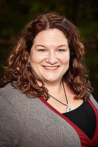 Kimberly Wilkinson