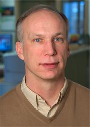 Stephen Lahr