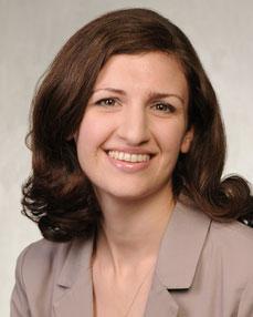 Laura Amoriello