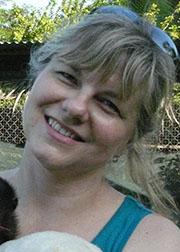 Lisa Corewyn