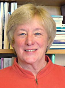 Linda Hanrahan
