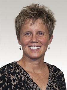 Margaret Arnold
