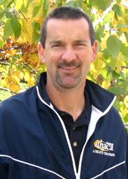 Michael Matheny