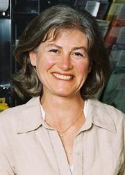Marlene Barken