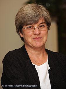 Mary Beth Bunge